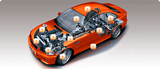 Jouw BMW onderdelen online vind je bij Dutch Car Parts