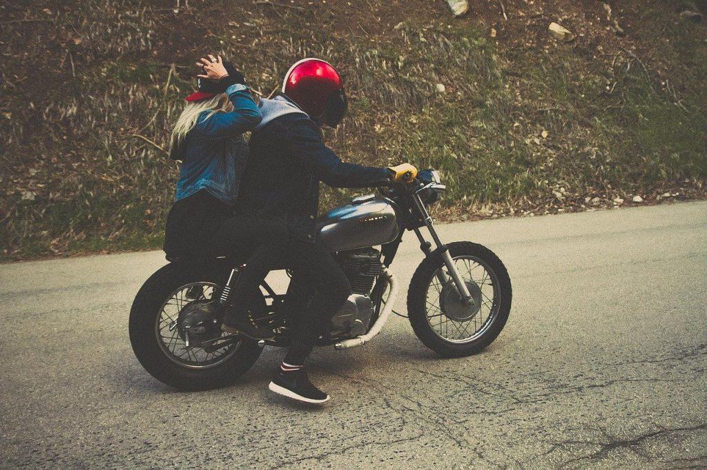 De professionele motor hobbyist.
